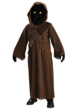 Child Jawa Costume