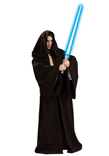 Authentic Adult Jedi Robe